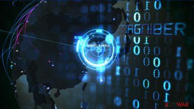 Magniber ransomware wreaks havoc in South Korea