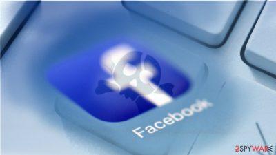 Libya-themed news link pushed malware on Facebook