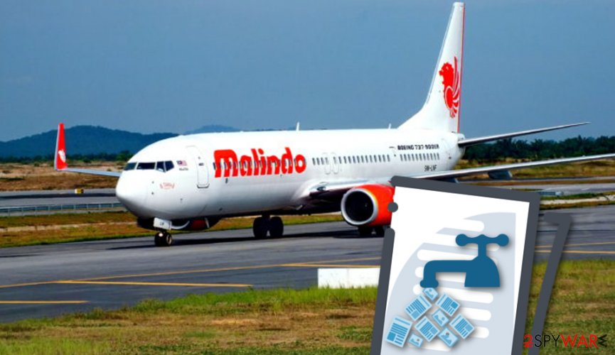 Malindo Air urges clients to change passwords due to a data leak