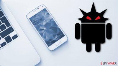 StrandHogg Android vulnerability
