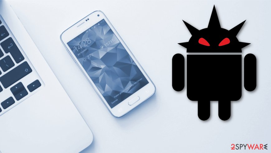 StrandHogg Android vulnerability