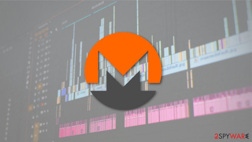 Monero mining malware dropped via WAV audio files