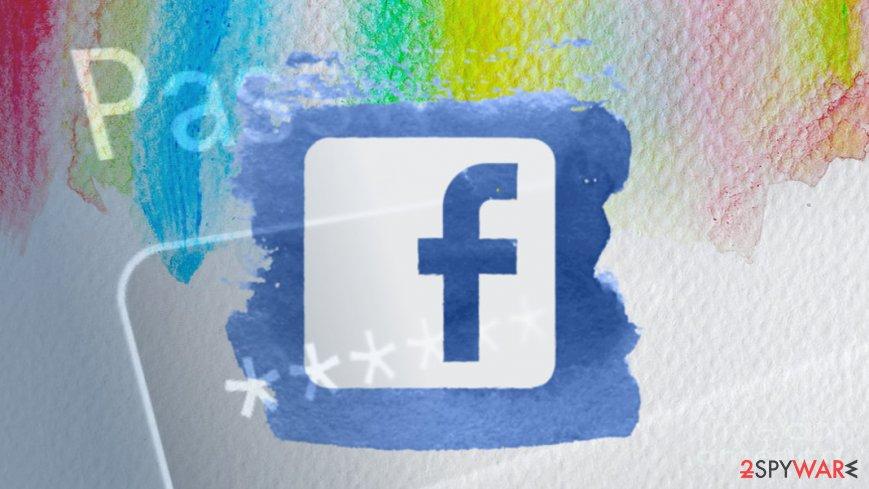 Facebook login credentials stolen by Stresspaint malware