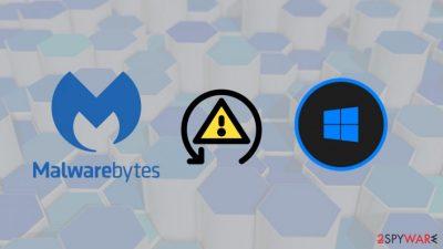 Malwarebytes causes Windows 10 version 2004 crashes