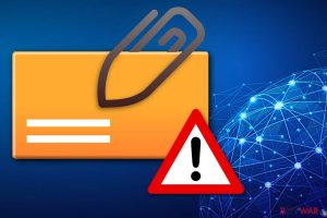 Newly found Marap malware targets financial sector