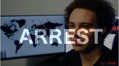 Marcus Hutchins claims to be coerced to confess