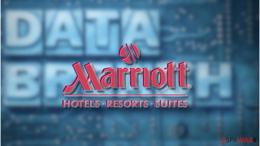 Marriott data leak