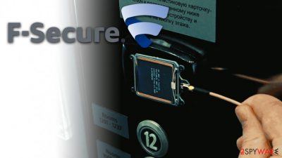 Master keys created for locking systems in hotels