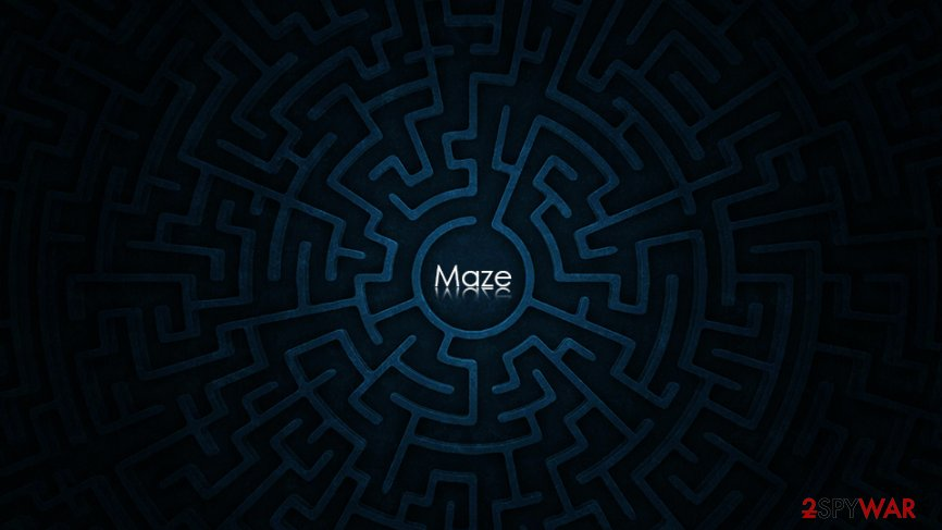 Maze hits Cognizant