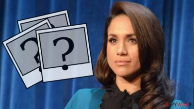 Meghan Markle is another victim of the fappening