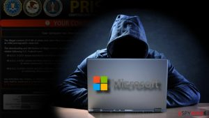 Microsoft engineer took care of Reveton ransomware financial affairs