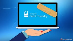 Patch Tuesday is back: 18 security updates from Microsoft