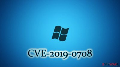 Microsoft patches CVE-2019-0708