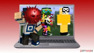 50,000 gamers infected with malware after downloading Minecraft skins
