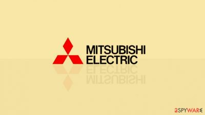 Mitsubishi Electric data breach