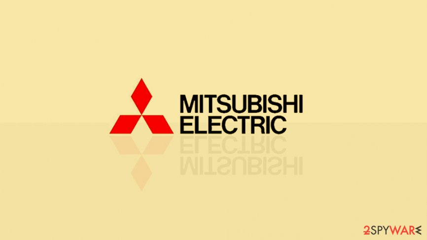 Mitsubishi Electric data breach