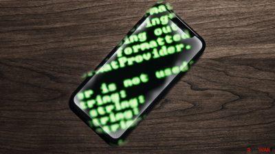 Mobile espionage campaign revealed