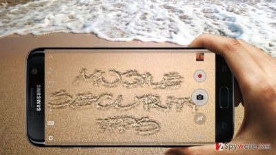 Mobile Security Tips For Summer Holidays