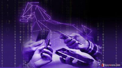 Virtual trojans emerge as top mobile malware