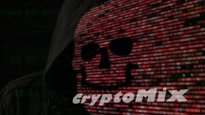 CryptoMix evolves: new versions keep emerging in 2018