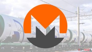 Monero Miner attacked Russian oil pipeline operator Transneft