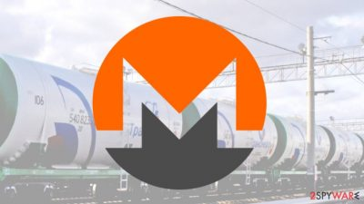 Monero Miner attacked Russian pipeline operator Transneft