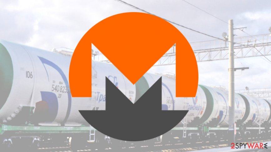 Monero Miner attacked Russian pipeline operator Transneft