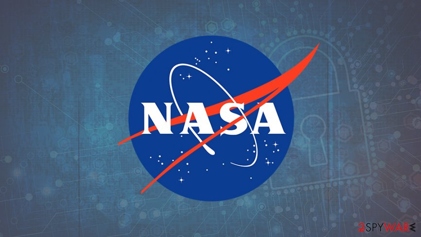 NASA contractor attacked by ransomware