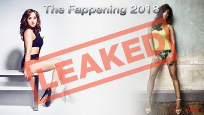 atalie Cassidy and Georgia May Foote are next Fappening victims