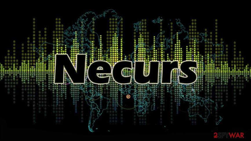 Necurs botnet taken down
