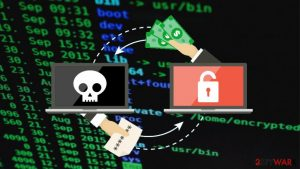 New ransomware strain Nemty gets distributed via the RIG exploit kit