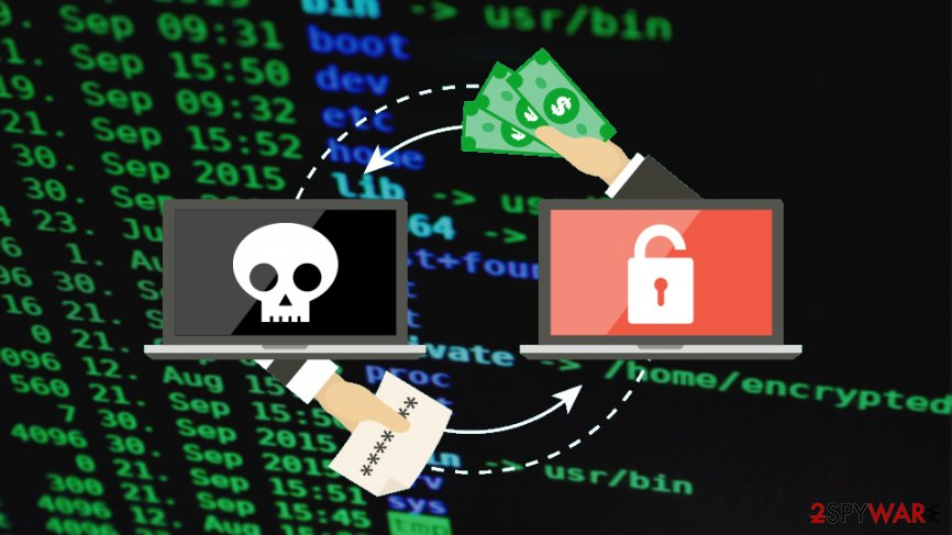 Nemty ransomware spreads through RDP