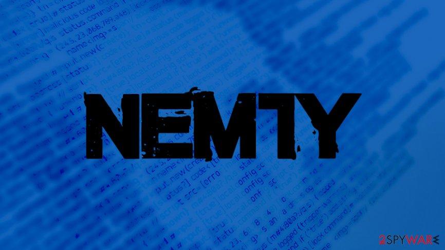 Nemty ransomware shut down