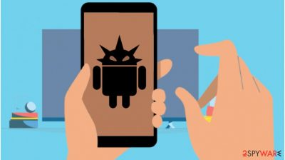 New Lockibot-related malware targeting Android 7 and 8