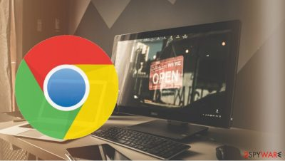 Google patched new Chrome zero-day