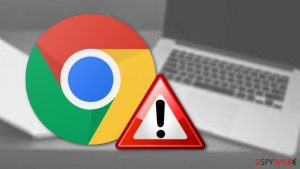 Update Google Chrome to avoid this zero-day security vulnerability