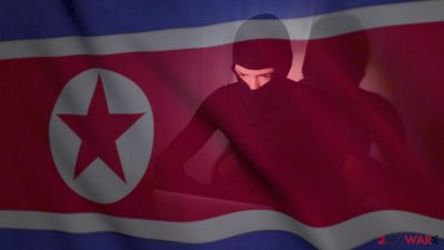 North Korea is guilty of WannaCry attack