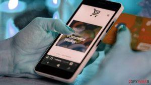 Hidden Cobra relations with digital skimming activities revealed