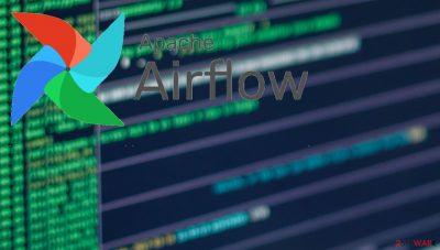Airflow instances leads Slack, AWS credentials