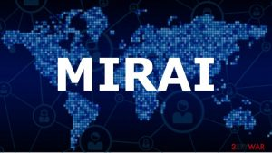 OMG Mirai botnet turns IoT devices into proxy servers