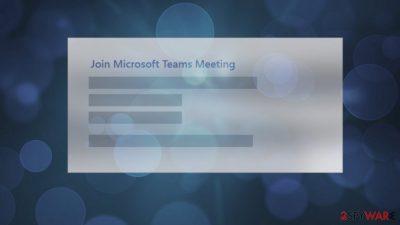 Microsoft Teams accounts may have been hacked