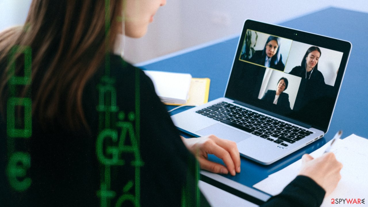 Video calling becomes new normal