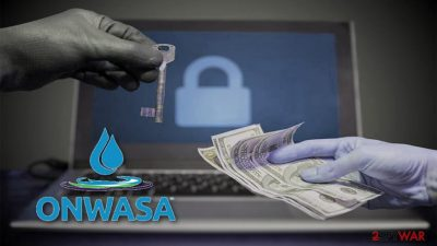 Emotet and Ryuk attacked water utility in Jacksonville