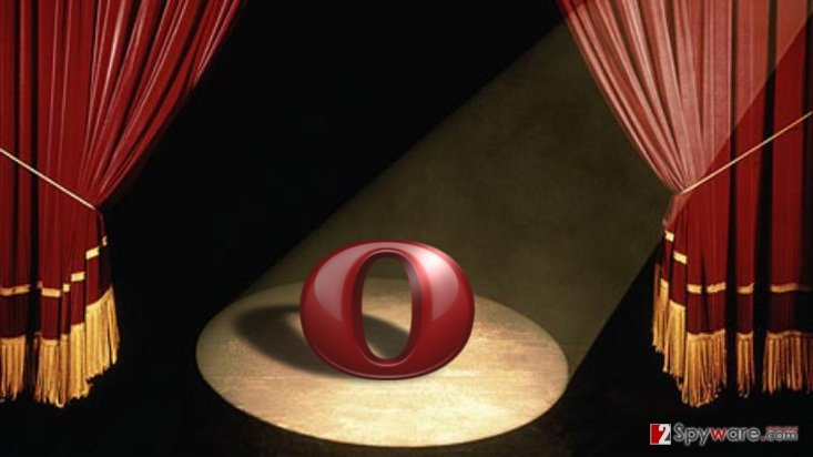 The new Opera expects to win over users