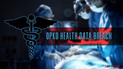 Opko Health data breach