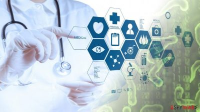 Orangeworm malware attacks healthcare institutions to access data