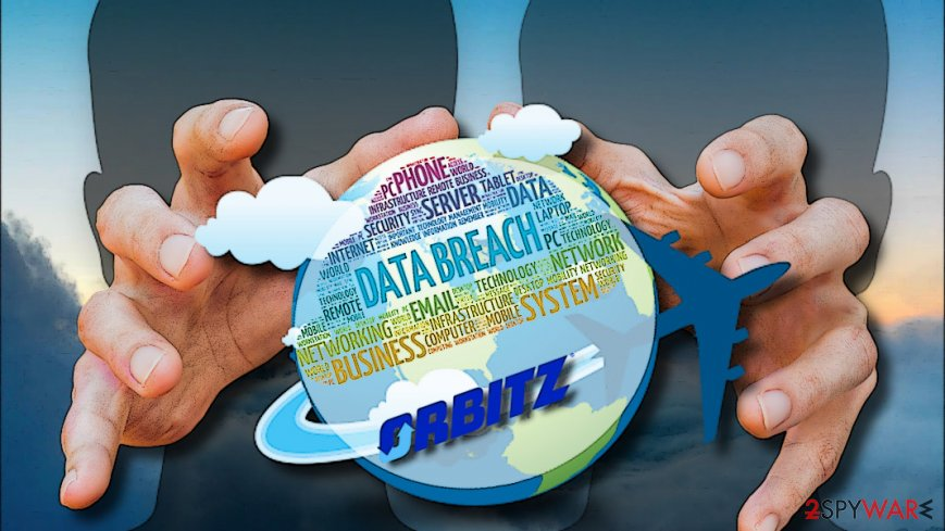 Orbitz company exposed 800,000 customers at risk of identity thft