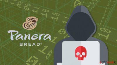 Panera Bread data breach