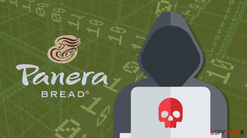 Panera Bread data breach