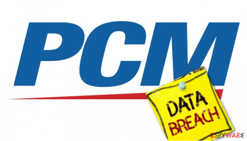 PCM infrastructure becomes vulnerable due to forbidden system access